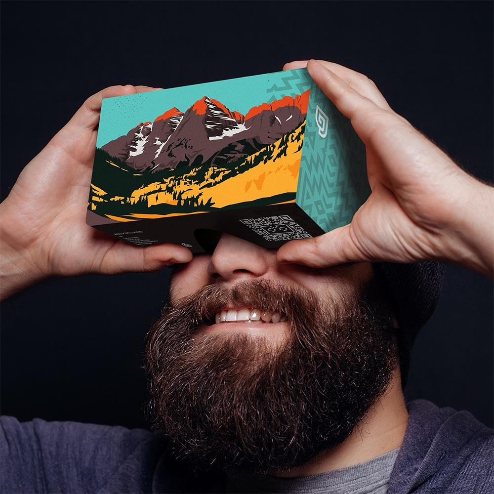 Google Cardboard Colorado | Colorado VR - Experience Colorado in Virtual Reality